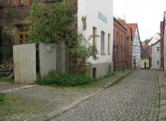 Foto: Im Bartlingshof, Obere Altstadt