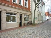 Anlaufstelle & Treffenort: Atelier Fuhg im Gebäude Ritterstrasse 13