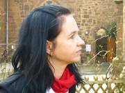 Foto: Profilbild von Andrea