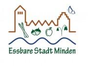Foto: Logo des Projektes Essbare Stadt Minden