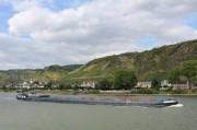 Die Stadt Andernach in Rheinland-Pfalz