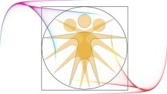 Grafik: Symbol für Gesundheit