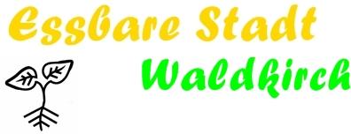 grafik: logo essbare stadt waldkirch