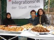 Der Integrationsrat der Stadt Minden