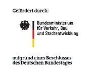 Logo: BMVBS