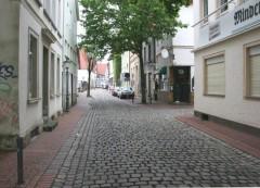 Ritterstrasse