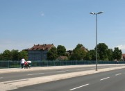 Bunte Brücke, Minden