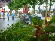 Die «Essbare Stadt» näher an die Passanten herangerückt