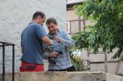 Enrico und Sven sind ein Handwerker-Team