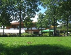 Das KSG-Bootshaus