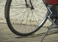 Karl-Heinz' Fahrrad